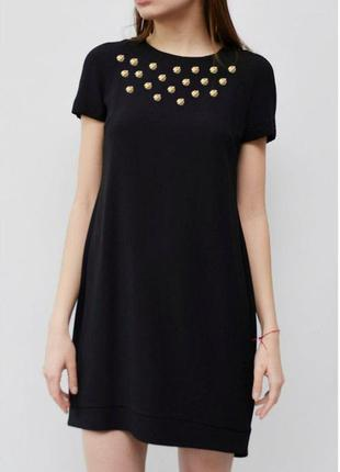 Oчень нежное и стильное платье от danity размер м
