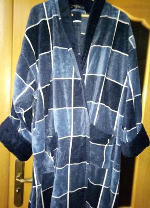 Домашній чоловічий халат
