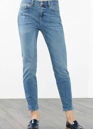 Стильнейшие джинсы от esprit размер s-m
