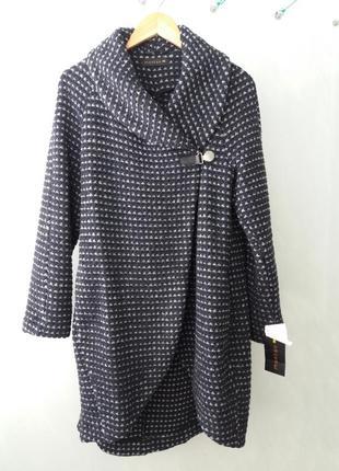 Пальто monton. новое. размер 38, м.