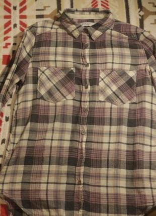 Рубашка colin's размера xs-s