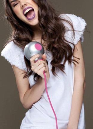 Мини -фен microphone