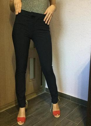 Крутые классические брюки zara