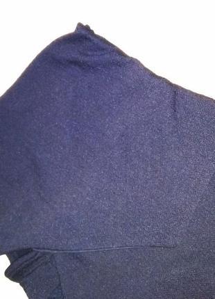 Шорты-юбка new look. размер 6