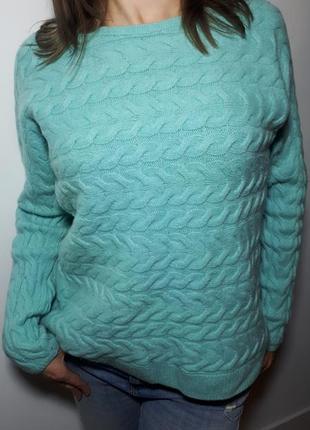 Talbots шерстяной свитер