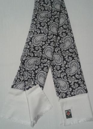 Шарф pelo exclusive мужской шелк + 170 шарфов и платков на странице
