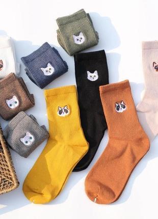 Набор комплект носков