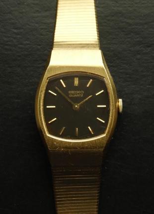 Seiko миниатюрные ретро часы xu326m 1400-6019 оригинал