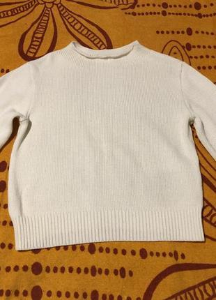 Свитер. пуловер