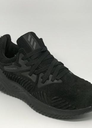 Кроссовки мужские bounce 293-1 черные