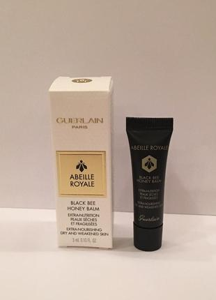 Guerlain бальзам для кожи abeille royale