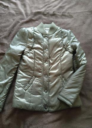 Куртка деми apart фирменная