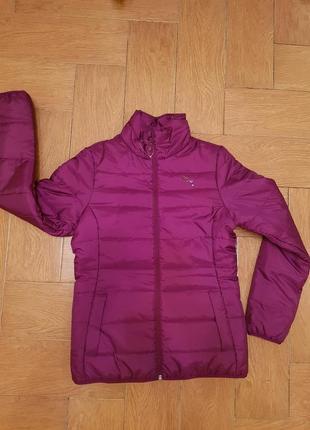 Женская зимняя куртка puma
