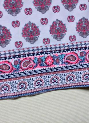 Трикотажная облегающая юбка4 фото
