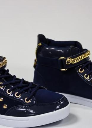 Кеды замшевые кроссовки сникерсы glitz&glam кеди замшеві кросівки натуральні