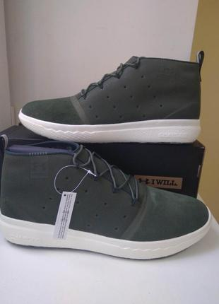 Under armour charged 24/7 mid nm   green