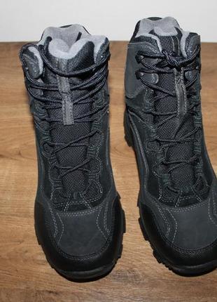 Водонепроницаемые зимние ботинки columbia liftop waterproof