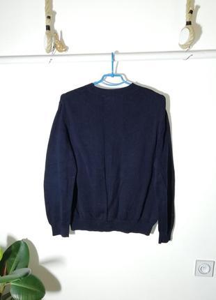 Хлопковый свитер cos2