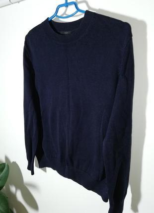 Хлопковый свитер cos4