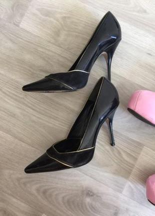 Туфлі 39