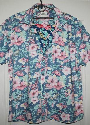 Оригинальная мужская рубашка