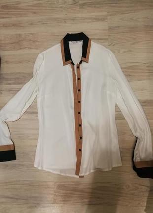 Рубашка cotton club