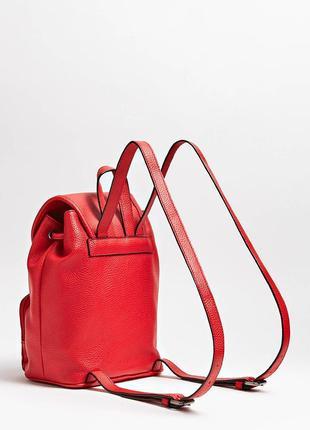 Красный рюкзак guess! новый, оригинал!5