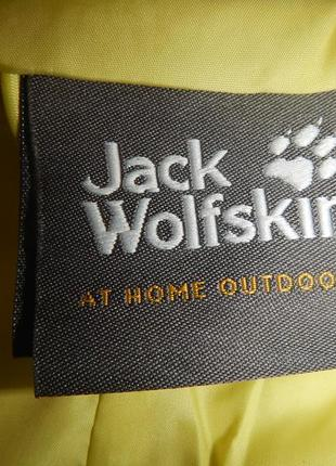 Комбинезон jack wolfskin р.80см зимний4 фото
