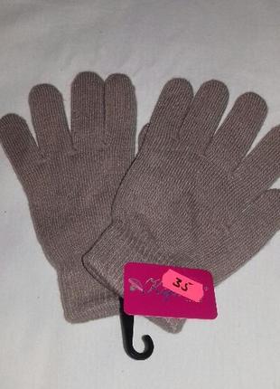 Детские перчатки унисекс для девочек для мальчиков