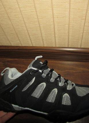 Karrimor кросівки 24. 5 см стєлька