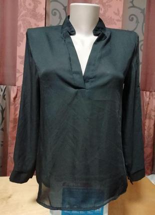 Оригинальная женская блузка defania размер l-12