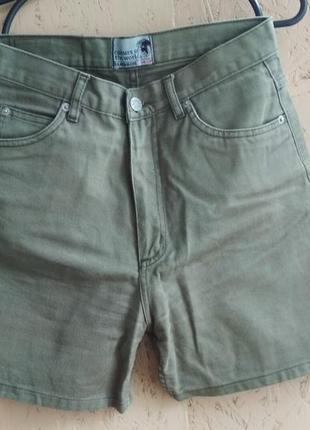 Женские шорты 066