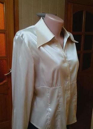 Блуза,блузка,рубашка,новая.бренд-оригинал kasider.46р.