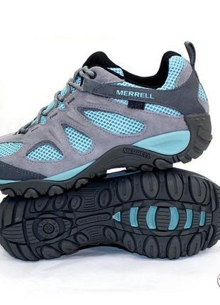 Ботинки merrell 37 р кожа зима оригинал 8228d21e3034a