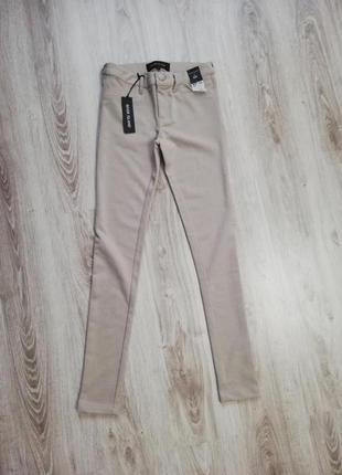 Модные трикотажные штаны