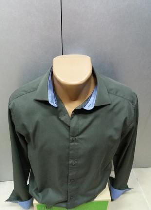 Сорочка tailored