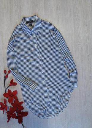 Рубашка /блуза new look