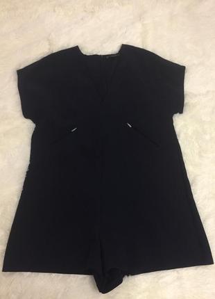 Ромпер, комбинезон, платье женское
