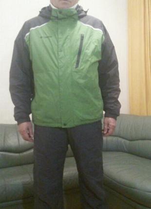 Костюм лыжный  colambia