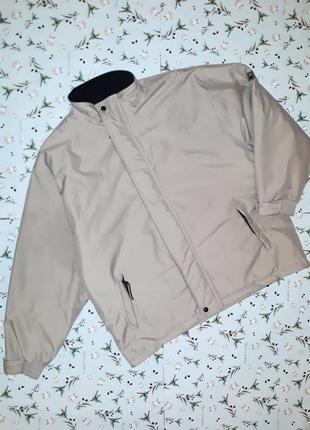 -50% на 2-ю единицу очень теплая фирменная куртка cedarwood state, размер 56 - 58