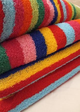 Комплект из четырех полотенец