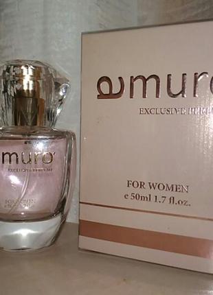 Духи amuro(амуро)636 известны как angel ou demon le secret givanchy