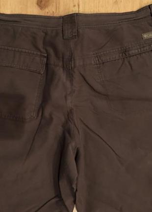 Мужские брюки на флисе columbia