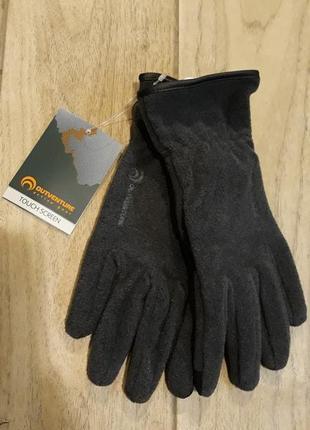 Мужские перчатки outventure