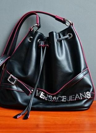 Сумка versace jeans - оригинал