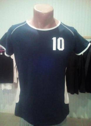 Футболка унисекс