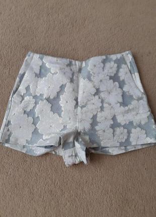 Елегантные шорты