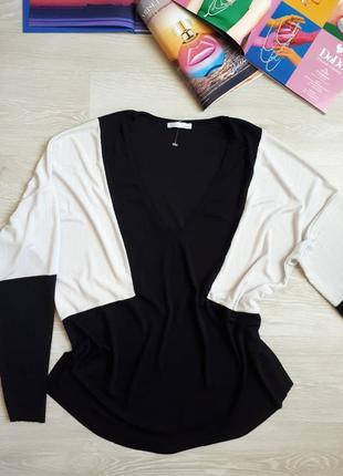 Тонкий пуловер zara