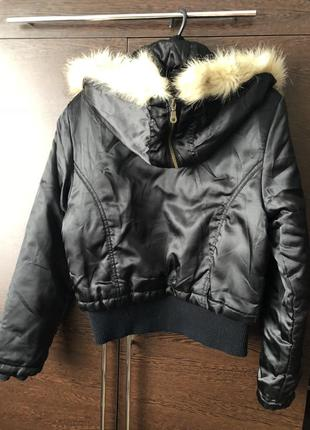 Бомбер куртка сост идеал