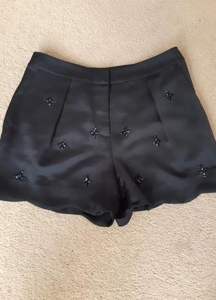 Нарядные шорты